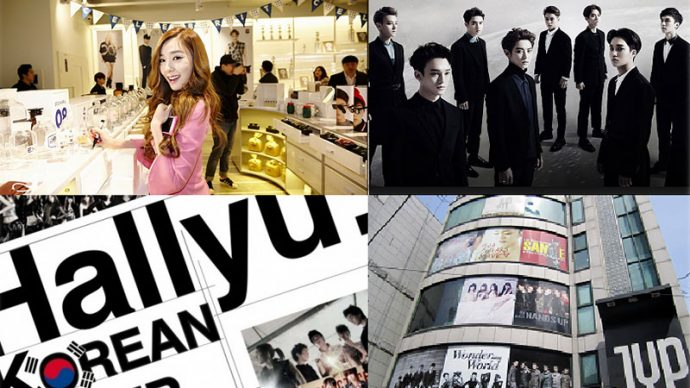 10 reasons to visit south korea hallyu