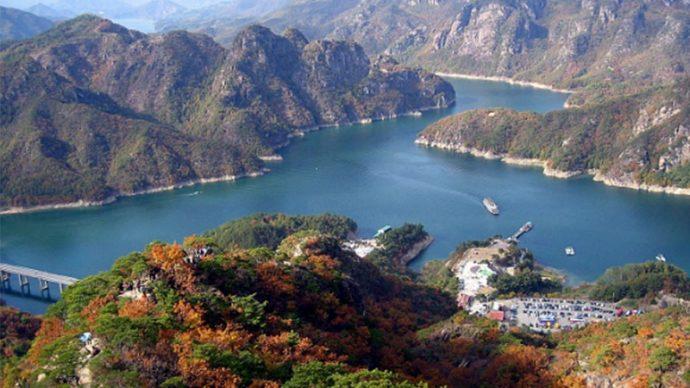 10 Most Beautiful Places in Korea Danyang