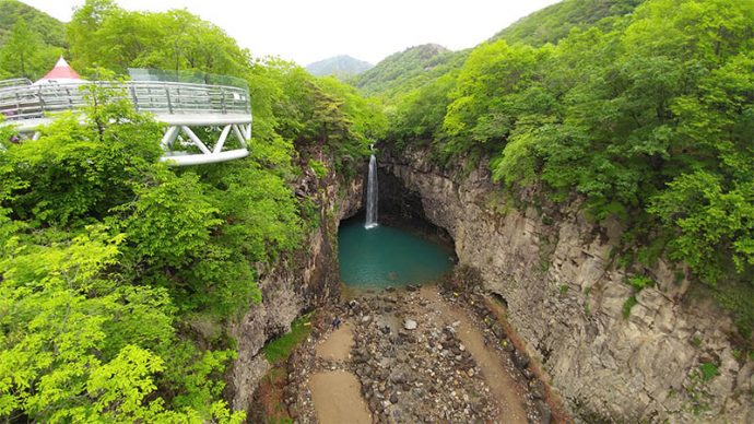 10 Most Beautiful Places in Korea Pocheon
