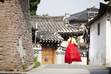 seoul private tour
