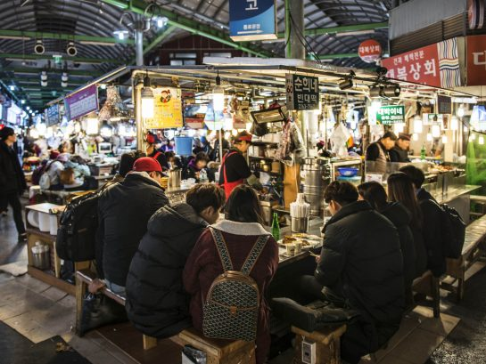 market seoul food tour