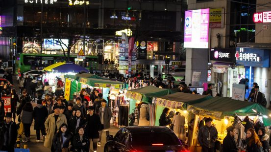 The best guide for Kpop fans in Korea